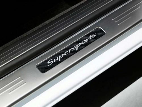 Cel mai rapid Bentley din istorie a fost dezvelit oficial!5622