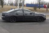 Mercedes-Benz CLS spionat din nou!5610