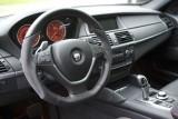 Lumma a realizat un kit de caroserie pentru BMW X6!5600