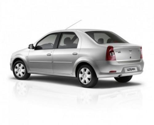 Dacia lanseaza Loganul de criza de 5.000 de euro5586