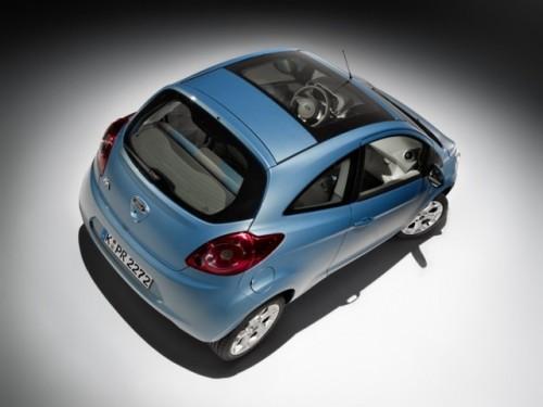 Noile modele Ford Fiesta si Ford Ka sunt diponibile din martie in Romania5583