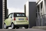 O jucarie destinata femeilor - Smart ForTwo edition limited three5573