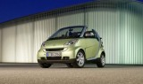 O jucarie destinata femeilor - Smart ForTwo edition limited three5568