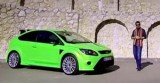 Focus RS sub lupa 5th Gear!5567