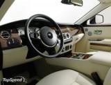 2009 Rolls Royce 200EX5559