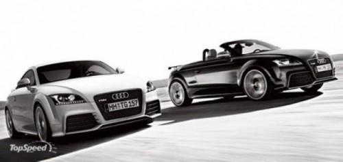 2010 Audi TT-RS5548