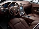 2009 Maserati GranTurismo S Automatic5546