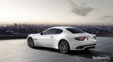 2009 Maserati GranTurismo S Automatic5547