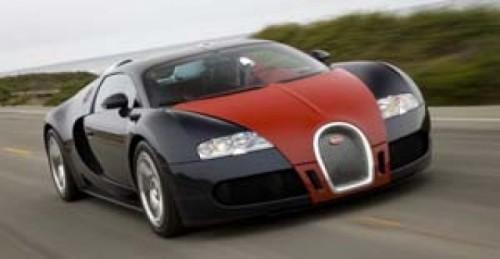 Bugatti isi sarbatoreste centenarul in stil mare!5538