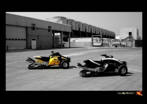 O masina, o motocicleta sau o jucarie complexa ?5530