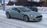 Aston Martin Rapide la Cercul Arctic!5518