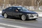 Noi imagini spion cu BMW Seria 5!5502