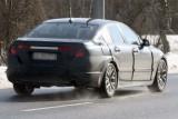 Noi imagini spion cu BMW Seria 5!5504