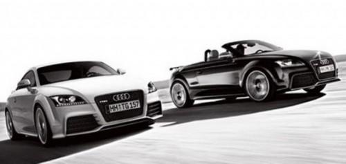 Audi TT RS prezentat oficial!5468