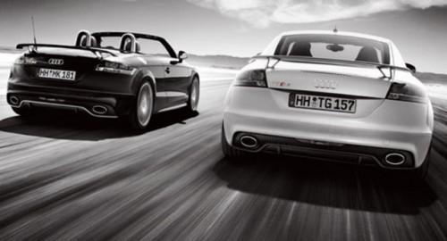 Audi TT RS prezentat oficial!5472