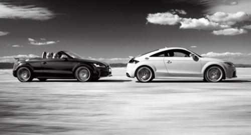 Audi TT RS prezentat oficial!5473