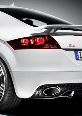 Audi TT RS prezentat oficial!5475