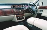 Stafia argintie - Rolls-Royce 200EX Concept!5463