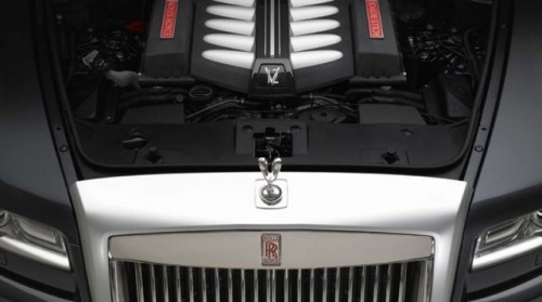 Stafia argintie - Rolls-Royce 200EX Concept!5457