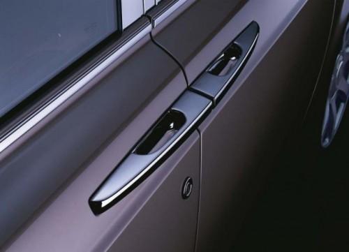 Stafia argintie - Rolls-Royce 200EX Concept!5464