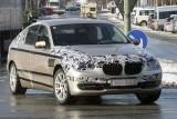 BMW Seria 5 GT - noi imagini spion!5454