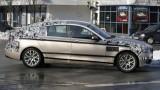 BMW Seria 5 GT - noi imagini spion!5453