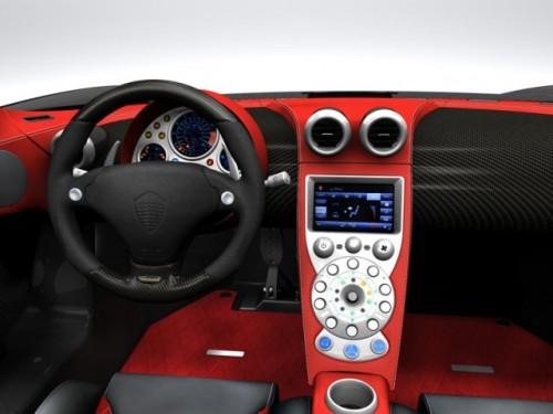 Raceala nordica - Koenigsegg Quant5452