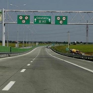 Scandalos: kilometri zero, dar salarii fara numar la Autostrazi5398