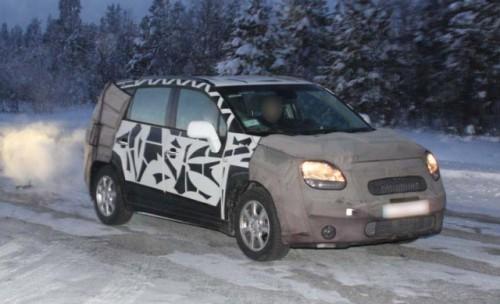 Imagini spion cu Chevrolet Tacuma!5365