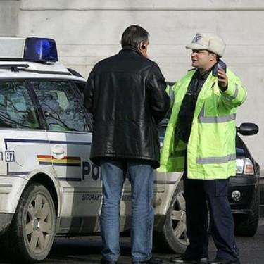 Politia la control!5350
