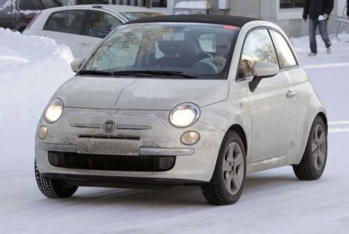 Fiat 500C trece prin nameti!5330