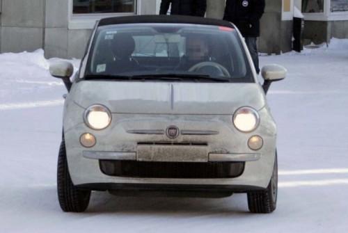Fiat 500C trece prin nameti!5332