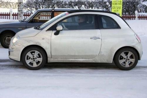 Fiat 500C trece prin nameti!5333