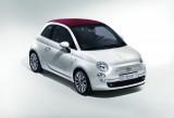 Fiat 500 Convertible va fi prezentat oficial la Salonul Auto de la Geneva5316