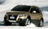 Fiat Sedici - un nou succes italian5307