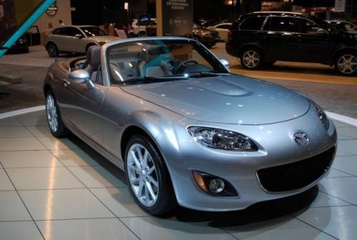 Imagini cu noua Mazda MX-5 de la salonul auto din Chicago!5277