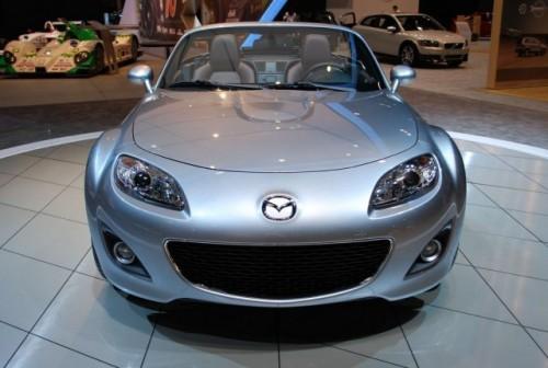 Imagini cu noua Mazda MX-5 de la salonul auto din Chicago!5278