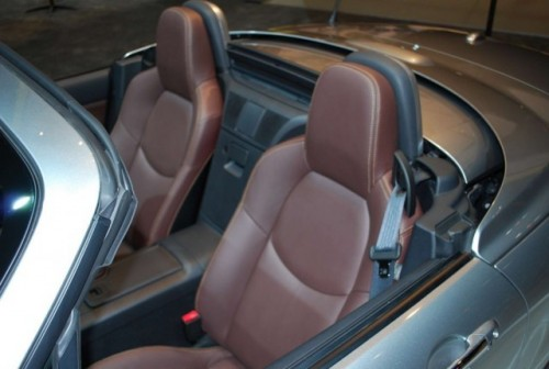 Imagini cu noua Mazda MX-5 de la salonul auto din Chicago!5282
