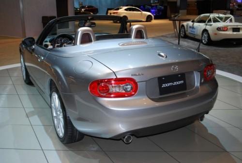 Imagini cu noua Mazda MX-5 de la salonul auto din Chicago!5283