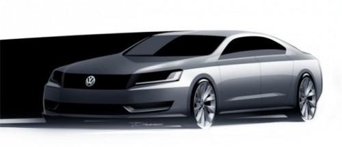 Volkswagen prezinta detalii oficiale despre NMS!5267