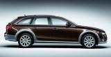 Audi A4 Allroad prezentat oficial!5261