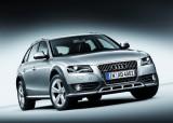 Audi A4 Allroad prezentat oficial!5265