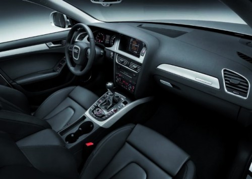 Audi A4 Allroad prezentat oficial!5263