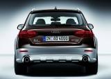 Audi A4 Allroad prezentat oficial!5266