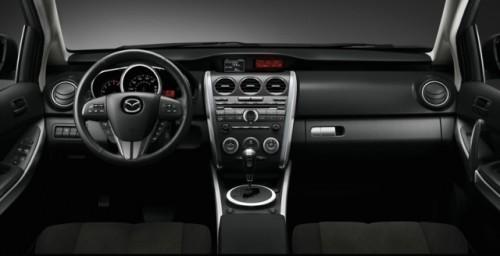 Eleganta asiatica - Mazda CX-75243