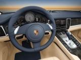 Interiorul Porsche Panamera prezentat public!5232