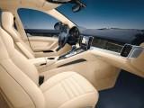 Interiorul Porsche Panamera prezentat public!5233