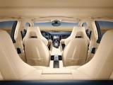Interiorul Porsche Panamera prezentat public!5234