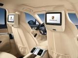 Interiorul Porsche Panamera prezentat public!5237
