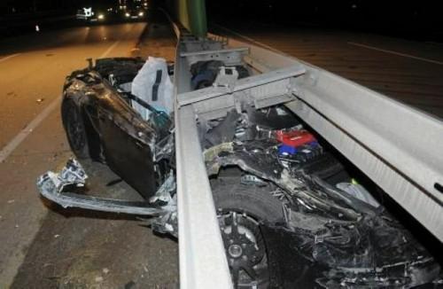 Testele noului Porsche 911 s-au soldat cu o tragedie!5209